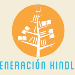 Generación Kindle logo