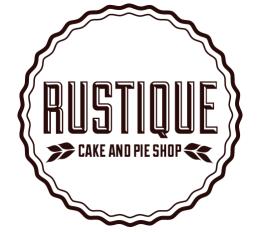 Rustique Logo draft