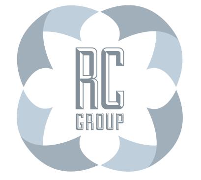 RC Group logo (prototype)