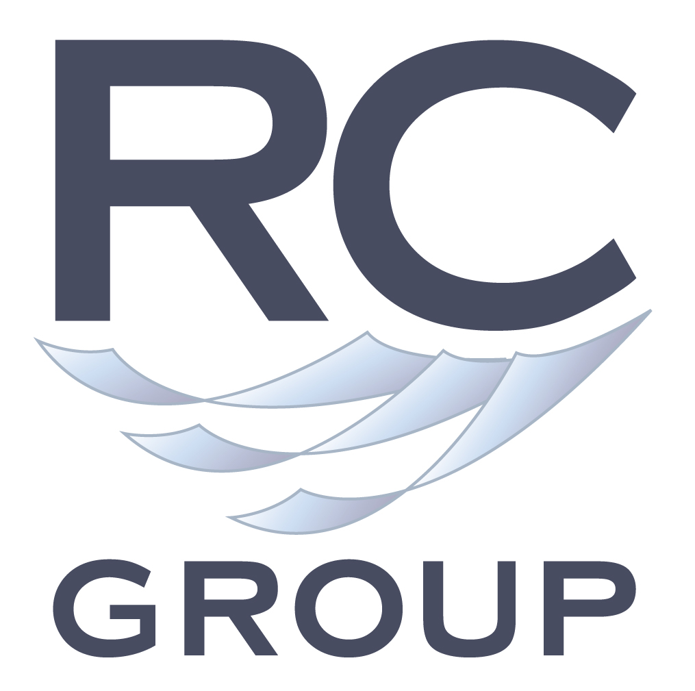 RC Group logo (prototype)