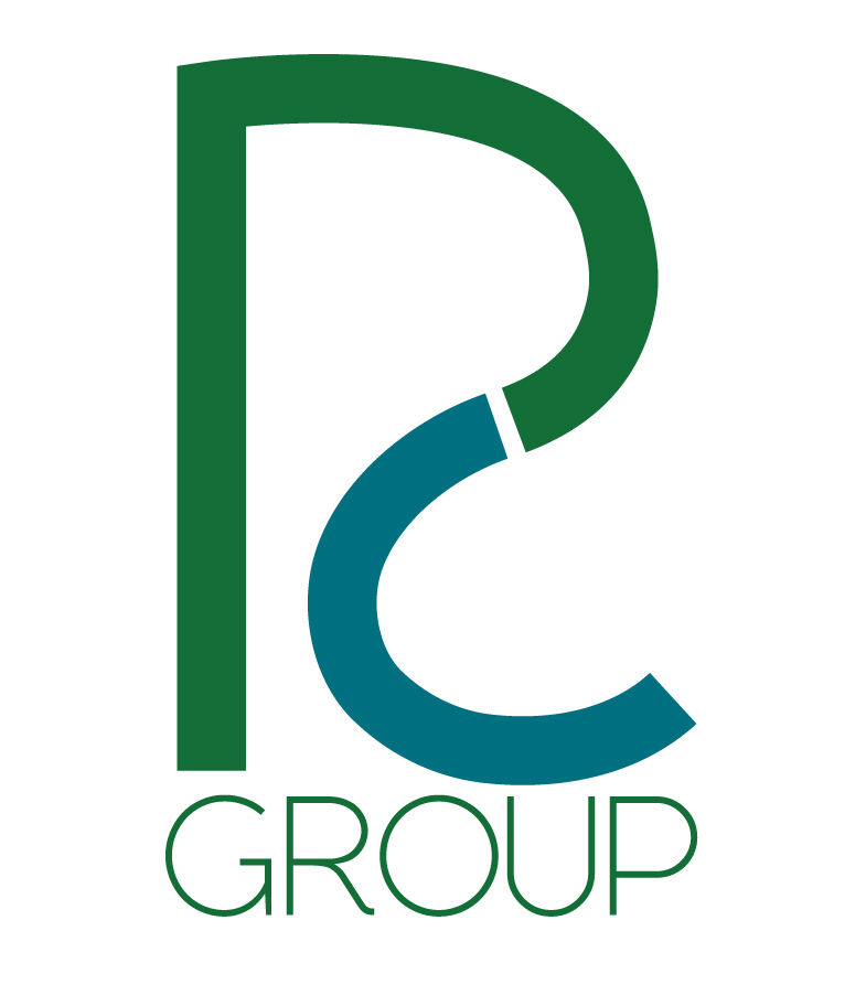 Rc Group Logo Prototype Portfolio