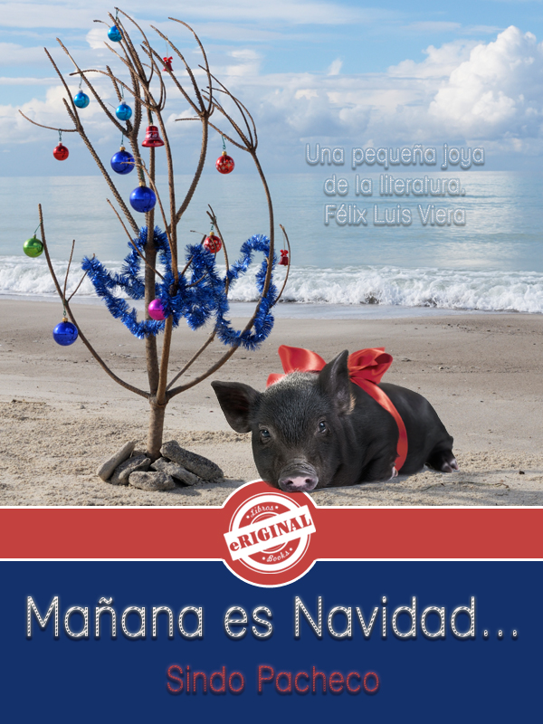 Mañana es Navidad cover