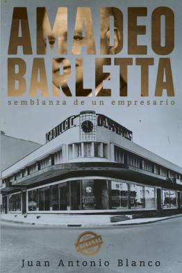 Amadeo Barletta