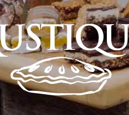 Rustique Logo variation