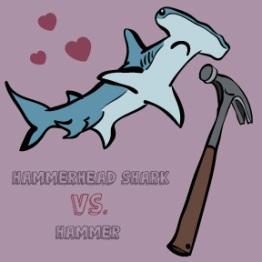 Hammerhead vs. Hammer