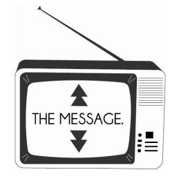 The media is the message