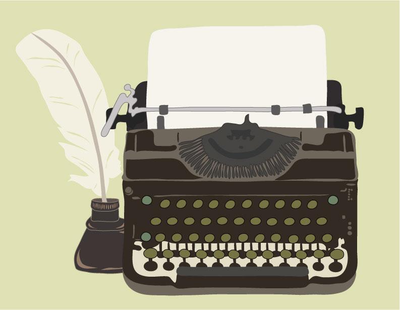 Website Design For Illustrations